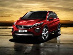 2016 Peugeot 3008 Specs Price - An awesome crossover like 2016 Peugeot 3008 will appear very excellent with its premium changes Michael Carter, Compare Cars, Peugeot 3008, French Brands, Release Date, Motor Car, Specs, Automobile, Bicycle