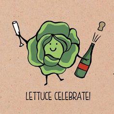 Happy Friday Y'all!!!! #foodpunfriday