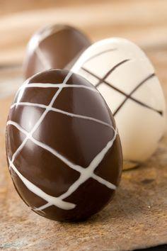 Huevos de Pascua Aquí la receta de como prepararlos