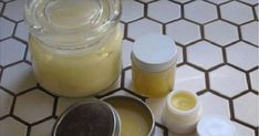Homemade Face Cream Against Wrinkles: Expect Fantastic Effects After Just 7 Days – Natural Healthy Food