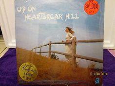 *SEALED 'UP ON HEARTBREAK HILL' IVORY JOE HUNTER BIG WALTER PRICE T-BONE WALKER