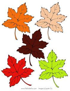 Igraem 4 - Aleiga V. Autumn Crafts, Nature Crafts, Christmas Crafts, Autumn Activities For Kids, Crafts For Kids, Leaf Coloring, Coloring Pages, Crafty Fox, Leaf Template