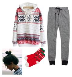 """""""Untitled #2269"""" by tenue-fictions ❤ liked on Polyvore featuring Madewell"""