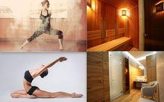 Mettasense Yoga & Relax Area