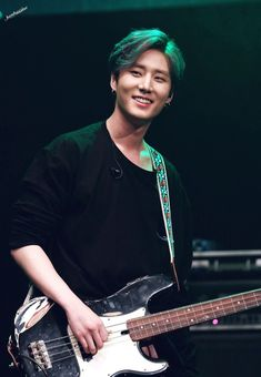 DAY6 || YoungK