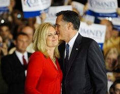 Millionaire Ann Romney and the Fake Mommy Wars: What We Moms ...