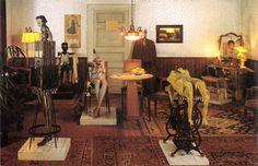 Edward Kienholz - Roxys a Edward Kienholz, John Bratby, George Segal, Famous Art, Dope Art, Art Of Living, Installation Art, Roxy, Art History