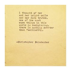 The Universe and Her, and I poem #229 written by Christopher Poindexter