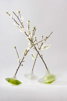 Stanziano + Battie :: single flower vase♥
