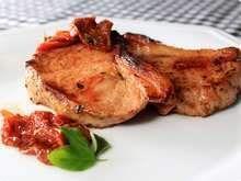 Picanha-suina-ao-molho-de-tomate-seco