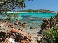 Foto e Immagini della Corsica.