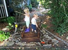outdoor play spaces early childhood - Google Search
