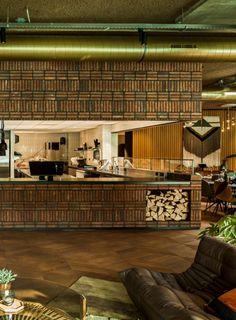 Hotel V Fizeaustraat Amsterdam