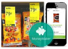 Moneymaker Brach's Candy Corn at Walgreens!