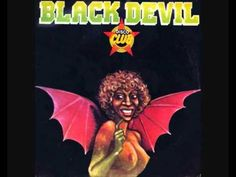 Black Devil - Timing, Forget The Timing