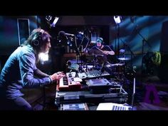 JoyCut - Wireless / Domino - Audiotree Live - YouTube