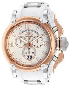 Invicta watch 12438 russian diver chronograph
