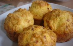 Appetizer Recipes, Snack Recipes, Appetizers, Snacks, Pancake Muffins, Mini Muffins, Cupcakes, Antipasto, I Love Food