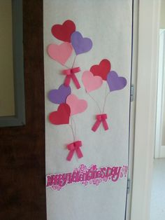 valentine's day bulletin borders