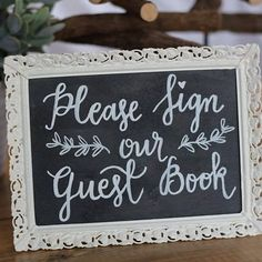 fabulous vancouver wedding Hand lettered guest book signage #handlettering #handlettered #handletteredbybev #handletteredlove #handwritten #typography #shoplocal #locallymade #handwriting #custommade #customorder #bride #chalkboard #chalkpen #moderncalligraphy #calligraphy #handmade #script #font #weddinginspiration #weddingdecor #guestbook by @handletteredlovebybev #vancouverwedding #vancouverweddingdecor #vancouverweddingstationery #vancouverwedding
