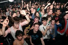 Lil'Fel Rocks the World: Indie Guide to Paris: Clubbing and Bars