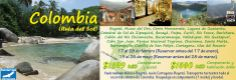 Colombia http://infinitur.com/images/file/itinerario_colombia_2014.pdf