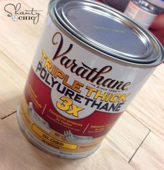 Varathane Triple Thick Poly (use 2 coats of this on painted cabinets, especially in the kids bath) Vintage Bathroom Vanities, Black Vanity Bathroom, Bathroom Vanity Makeover, Bathroom Sinks, Basement Bathroom, Rustic Bathroom Designs, Modern Farmhouse Bathroom, Rustic Bathrooms, Bathroom Ideas