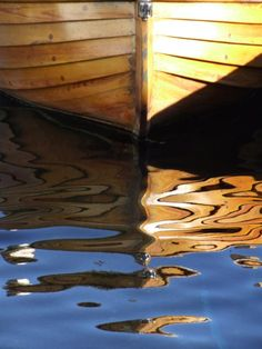 reflection in Lillesand