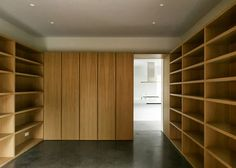 Simplicity Love: House in Deurle, Belgium   David Chipperfield  DDM Architecten