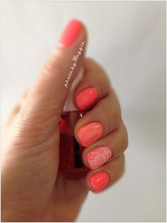 NeoNail for summer