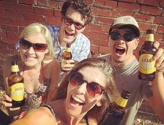 Cheers to you!  Love from #TEAMGOLD!   @theweepingwillows caught up with Alt-Country Queen @fannylumsden and superstar @danstans Freeman of her #TheThrillseekers band to toast the release of our new #GOLD singles #RiverOfGold and #LandOfGold with some @xxxx_gold!   Check out our new clips below   #TheWeepingWillows River Of Gold:  Watch: www.youtube.com/watch?v=Ff7pMy5C_Ng  Buy: bit.ly/WillowsiTunes  #FannyLumsdens Land Of Gold:  Watch: www.youtube.com/watch?v=R4RQc_HJyMI  Buy…