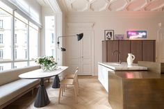 Appartement Trocadéro | Rodolphe Parente