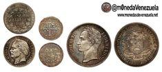 Top 3: Las Monedas mas valiosas de Venezuela (Diciembre 2014)
