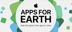 Tim Cook Announces Apple's Earth Day Effort: 'Apps For Earth ...
