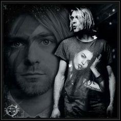 Kurt Cobain, Nirvana, Rock Bands, Joker, Youtube, Fictional Characters, Fantasy Characters, The Joker, Jokers