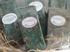 Sabonetes ervas