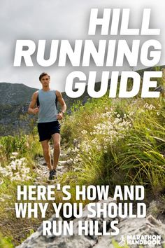 The effectiveness of hill running cannot be underestimated – if you're looking for one workout that makes you faster, stronger, and go further, run hills.Hill runs were a staple for British athlete Sebastian Coe, who built up strength in his formative years by using a variety of hills in the streets of his hometown Sheffield. 5k Running Tips, Running Hills, Running Workouts, 5k Training Plan, Training For A 10k, Training Tips, Sebastian Coe, Benefits Of Running, Health And Wellness Coach
