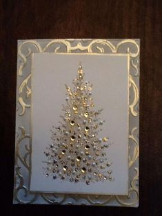 Best 12 – Page 319192692376270355 – christmascardstomake - Weihnachten - Haktan craft Homemade Christmas Cards, Christmas Cards To Make, Homemade Cards, Holiday Cards, Christmas Crafts, Christmas 2014, Pinterest Christmas Cards, Christmas Christmas, Simple Christmas