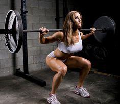 Quels poids utiliser en musculation quand on est une femme ? | Musculation au féminin