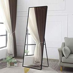 Amazing Offer On Zhowi Floor Mirror Full Length Large Full Body