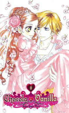 Sugar Sugar Rune Pierre And Chocola Manga Girl, Manga Anime, Vanilla Sugar, Sugar Sugar, Saber Marionette J, Belladonna Of Sadness, Yuri, Inuyasha Cosplay, The Flowers Of Evil