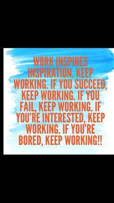 Nice motivation!