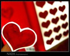 اخترتُ قلبكَ من بينِ ملآيين القلوب by Dream blink, via Flickr