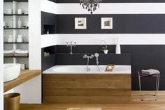 Oszukać przestrzeń. Aranżacja łazienki, która zwiększy optycznie pomieszczenie | Muratordom.pl