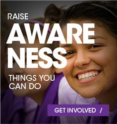 Help raise awareness of lupus this May. Visit www.lupus.org/awareness to learn more.