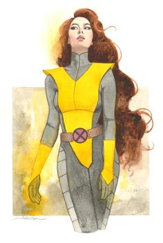 Kitty Pryde | Jeff Dekal