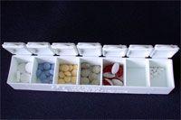Создано лекарство для аллергиков и астматиков