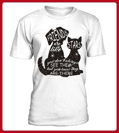 Limitierte Edition Friends like Stars - Katzen shirts (*Partner-Link)