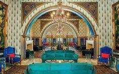 Znalezione obrazy dla zapytania palace inside