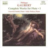 Philippe Gaubert: Complete Works for Flute, Vol. 1 [CD], 09777767